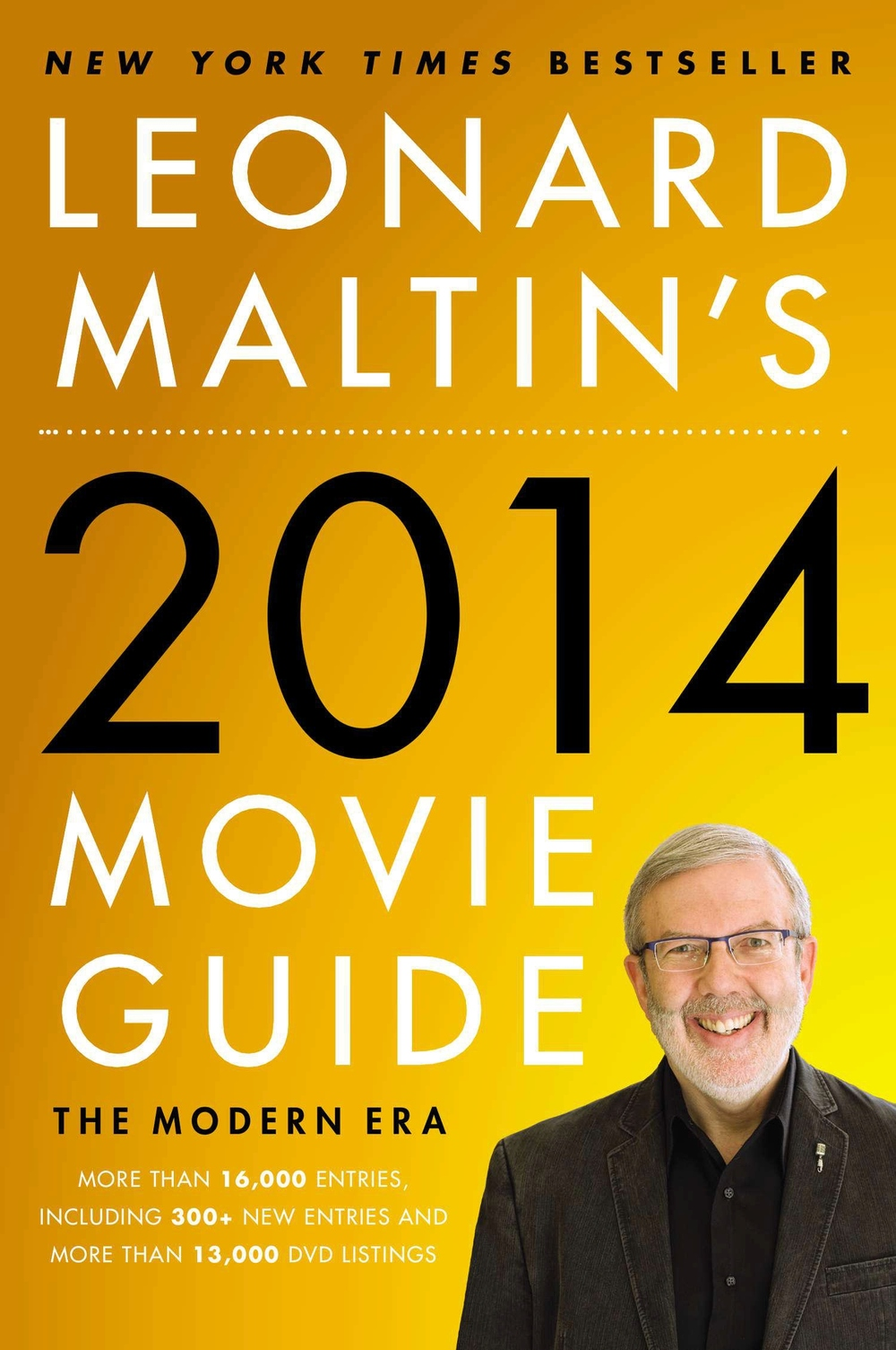4 reasons it was past time for leonard maltin s movie guide to stop rh cinematlmagazine com Leonard Maltin Game Leonard Maltin Minute