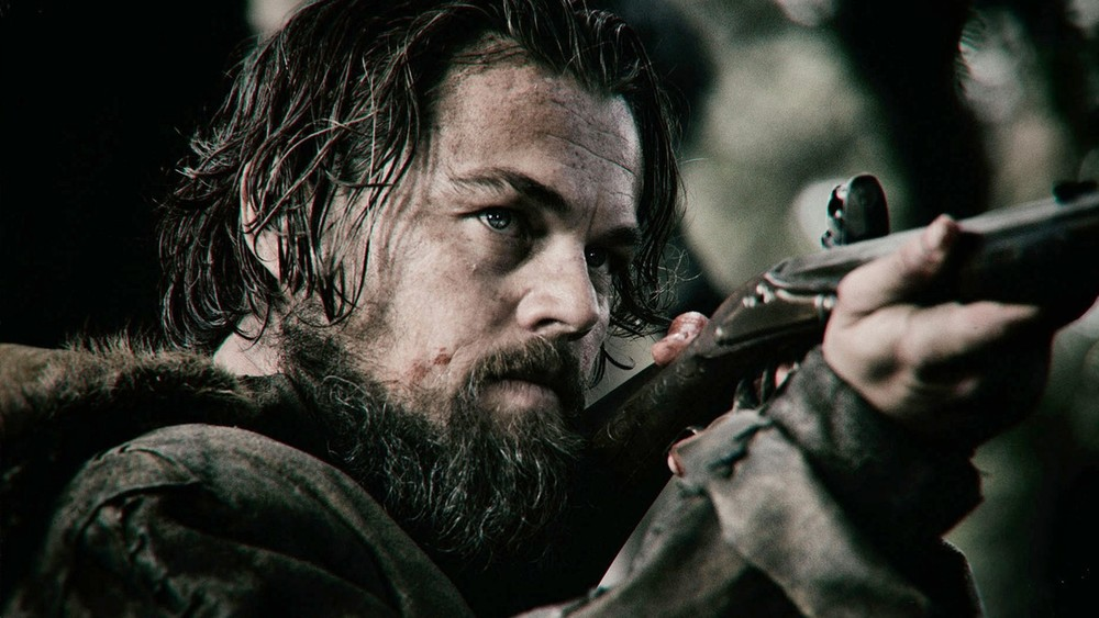 Leo in the Revenant