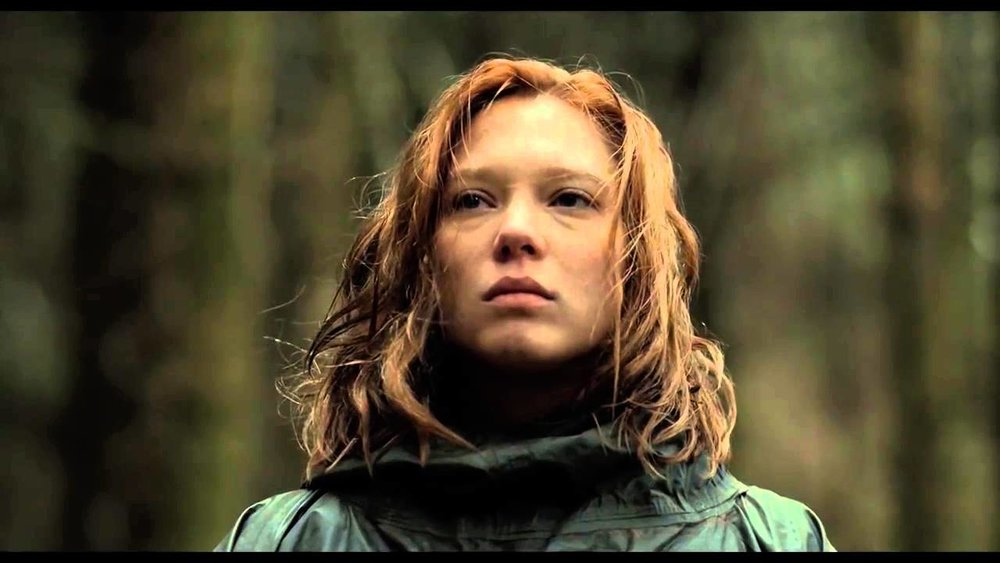 As the Loner Leader, Léa Seydoux is a highlight of the film's second half.