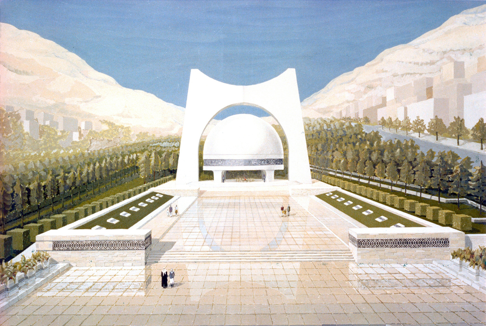 The Unkown Soldier Monument In Damascus (1).jpg