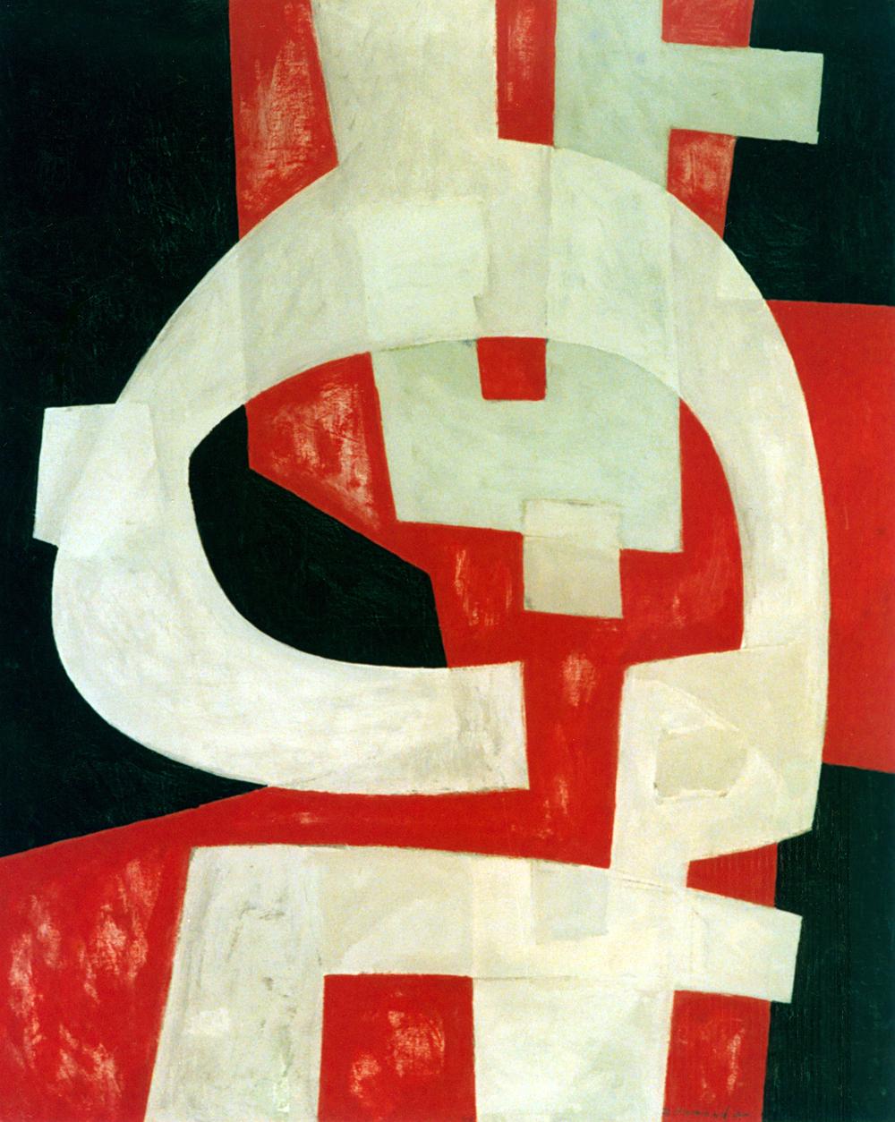 Composition . 1970 . تكوين