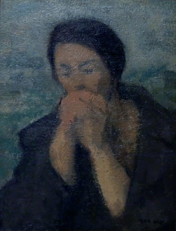 Lady . 1955 . سيدة