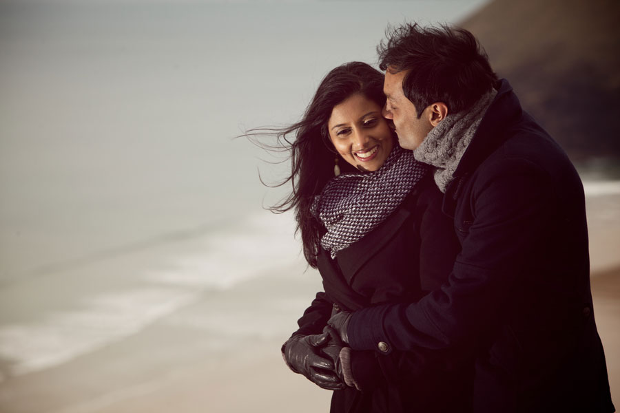 Asian Wedding Photography - Hitesh & Vanisa