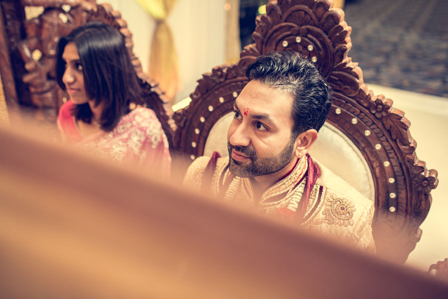 Asian Wedding Photography - Hindu Wedding