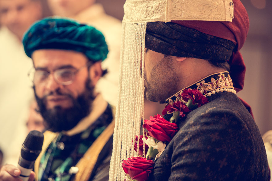 Muslim Wedding Photography