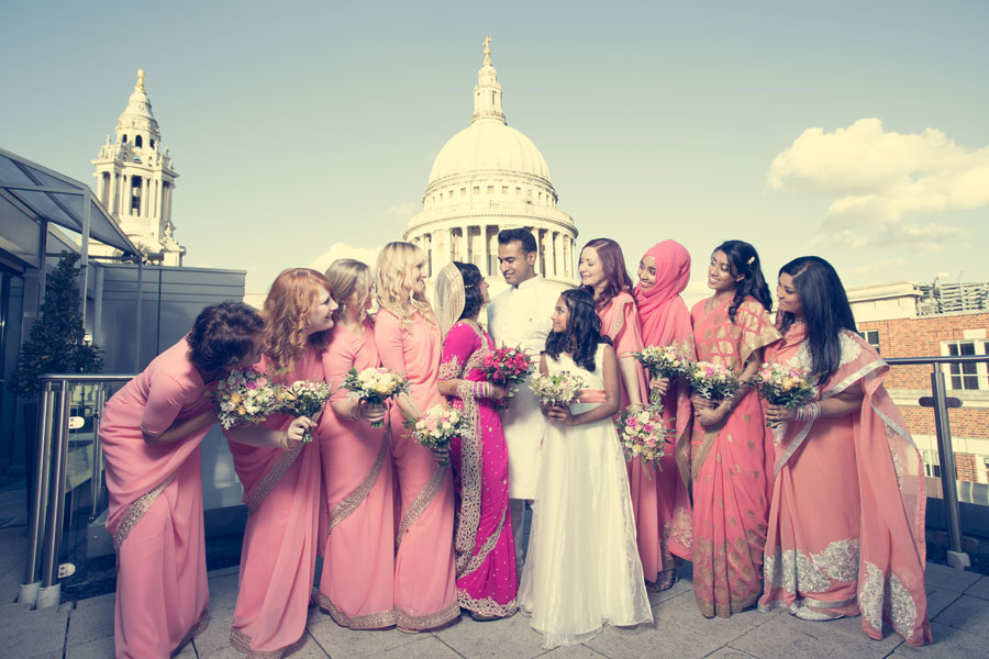 Muslim Wedding UK
