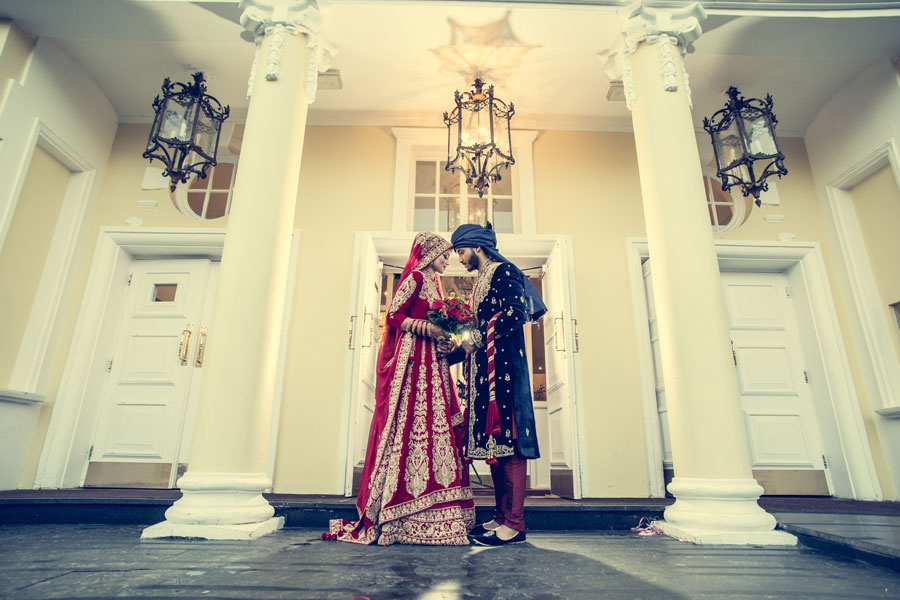 Muslim Wedding Photography London