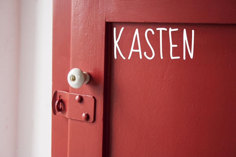 KASTEN - Firma Zoethout