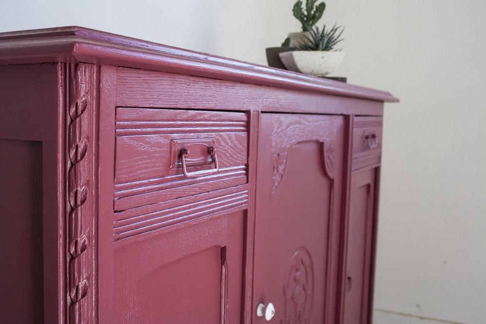 Radijs roze commode - Firma Zoethout_5.jpg