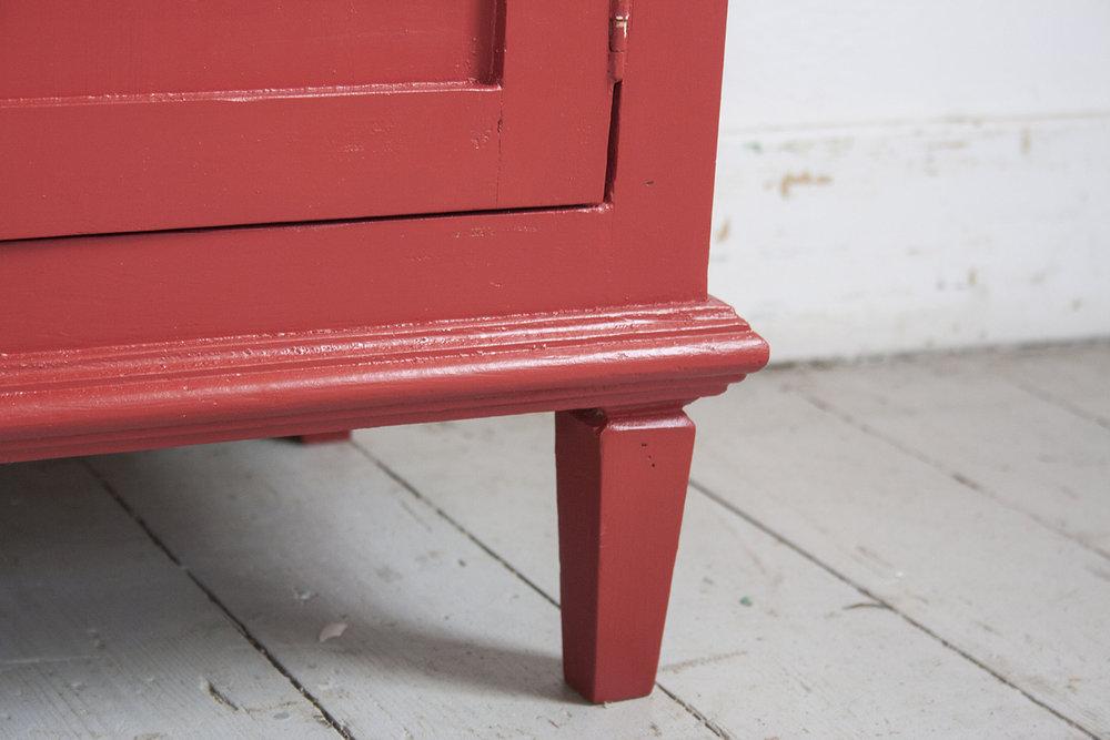 Rood vintage kastje - Firma Zoethout_6.jpg