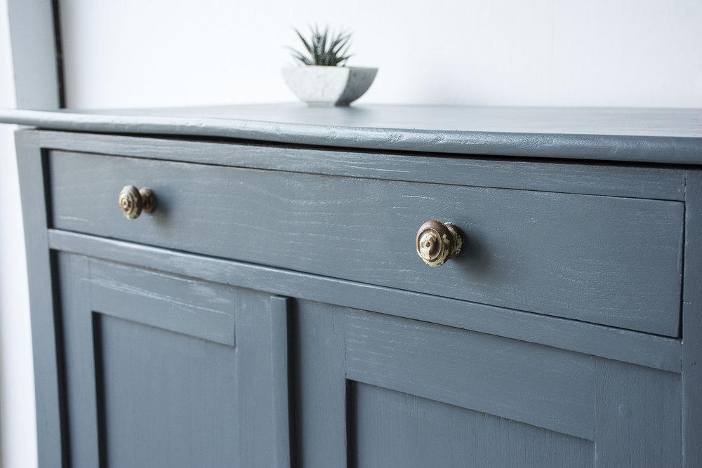 Jeansblauwe kleine kastje - Firma Zoethout_1.jpg