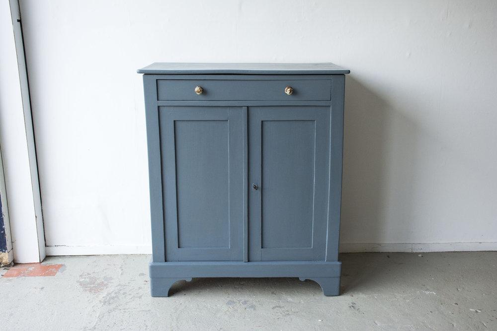 Jeansblauwe kleine kastje - Firma Zoethout_3.jpg