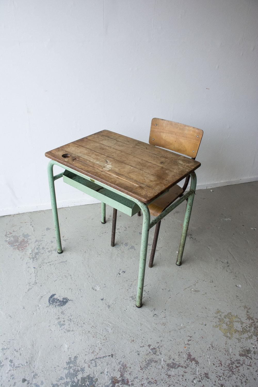 1persoons vintage schooltafeltje - Firma Zoethout_4.jpg
