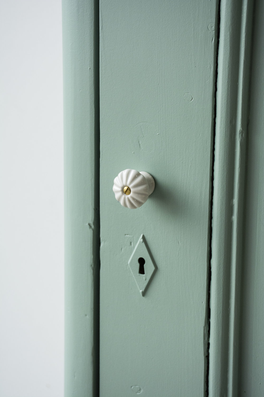 Mintgroene kast 1 deur- Firma Zoethout_2.jpg