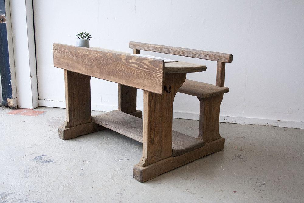 Klein houten schoolbankje - Firmazoethout_3.jpg