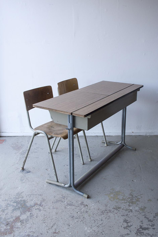 Schoolbank nep houten blad - Firmazoethout_3.jpg