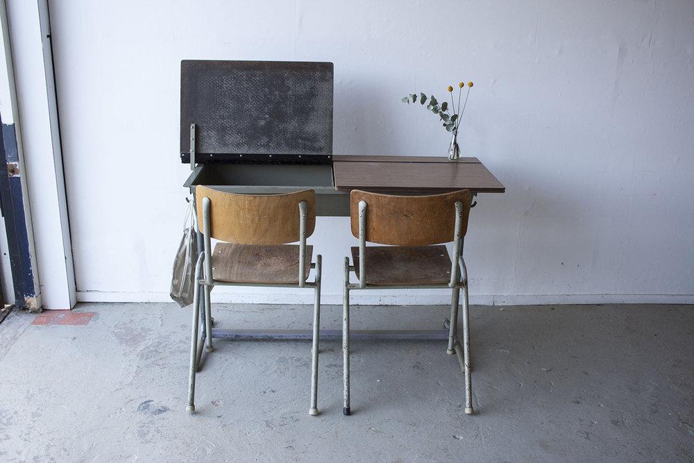 Schoolbank nep houten blad - Firmazoethout_5.jpg