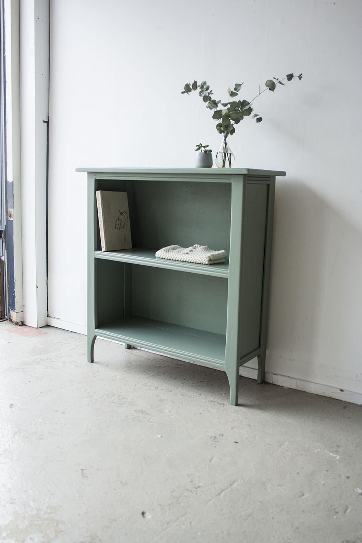Dennegroen boekenkastje - Firma zoethout_3.jpg