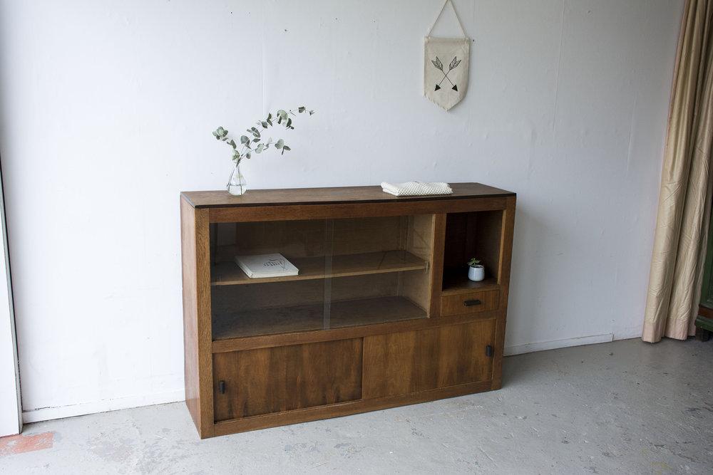 Vintage boekenkastje - Firma zoethout_1.jpg