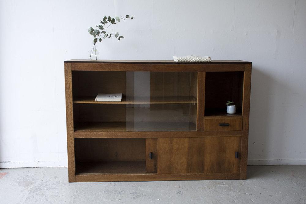 Vintage boekenkastje - Firma zoethout_4.jpg