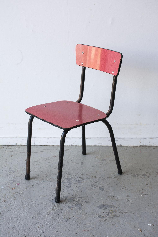 rood formica tafeltje met stoeltje - Firma zoethout_4.jpg