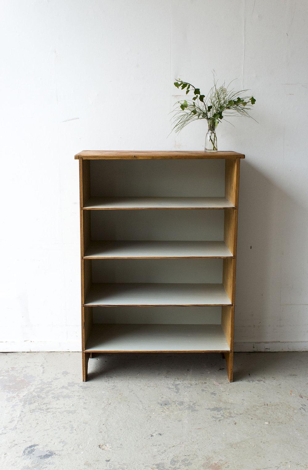 Vintage open boekenkastje -  Firma zoethout_2.jpg