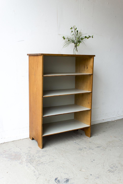 Vintage open boekenkastje -  Firma zoethout_3.jpg