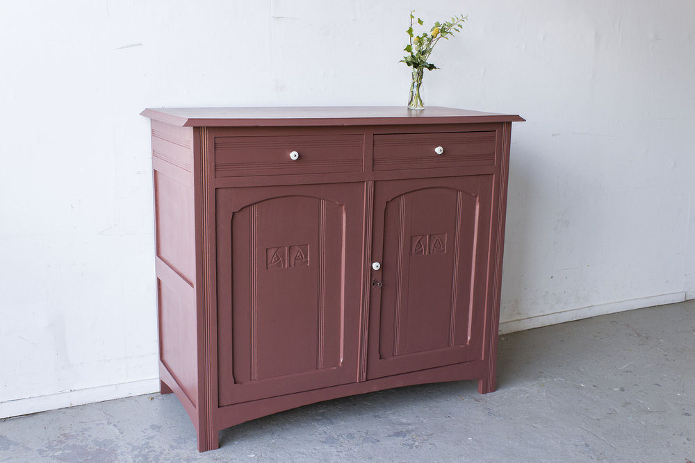 Karmozijn vintage commode -  Firma zoethout_3.jpg