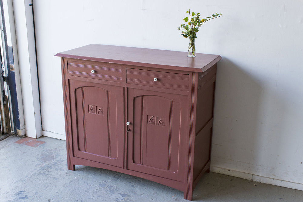Karmozijn vintage commode -  Firma zoethout_4.jpg