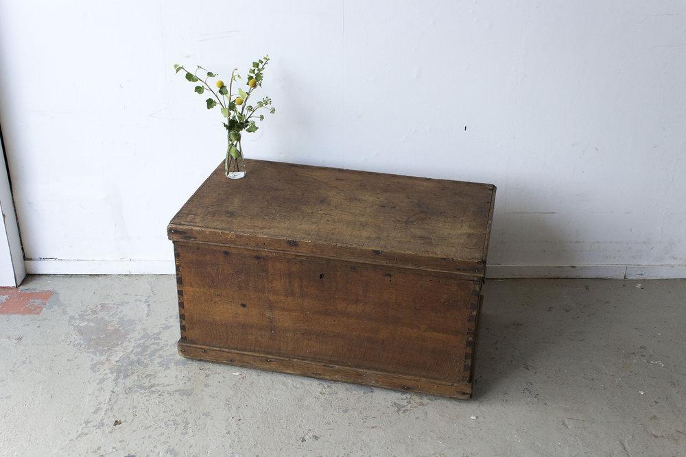 Houten vintage kist -  Firma zoethout_1.jpg