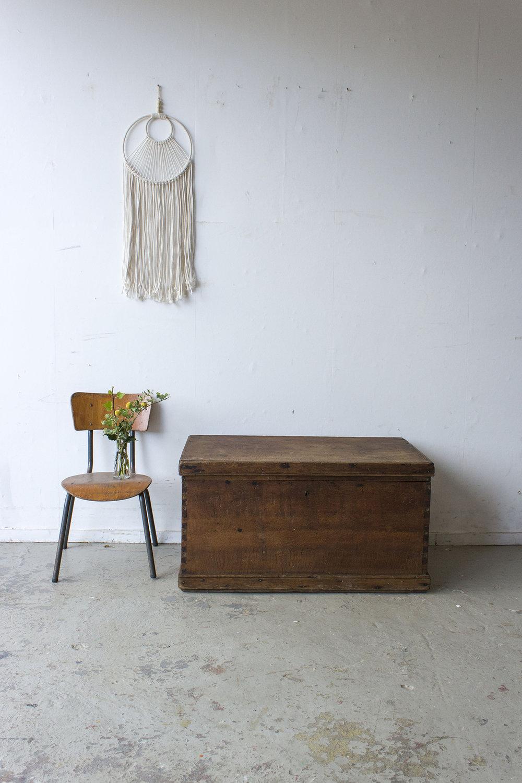 Houten vintage kist -  Firma zoethout.jpg
