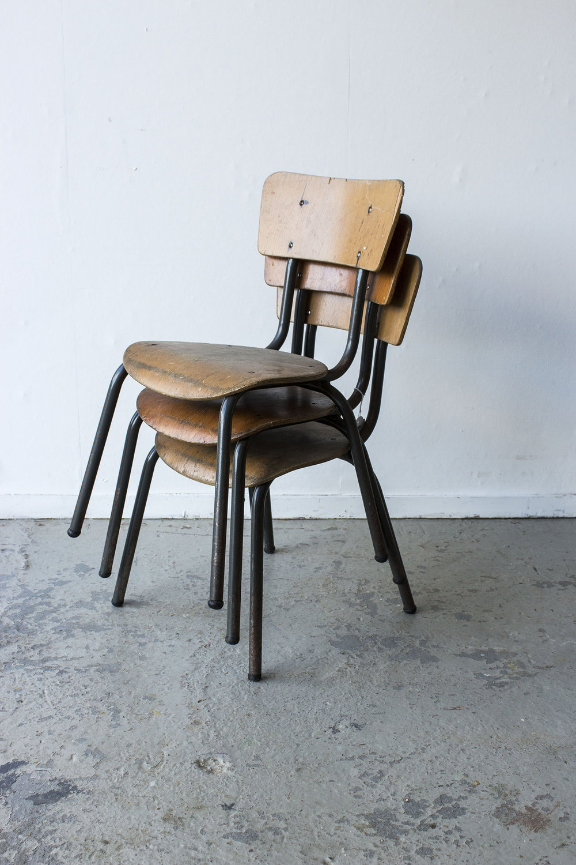 Lage vintage schoolstieltjes -  Firma zoethout_2.jpg