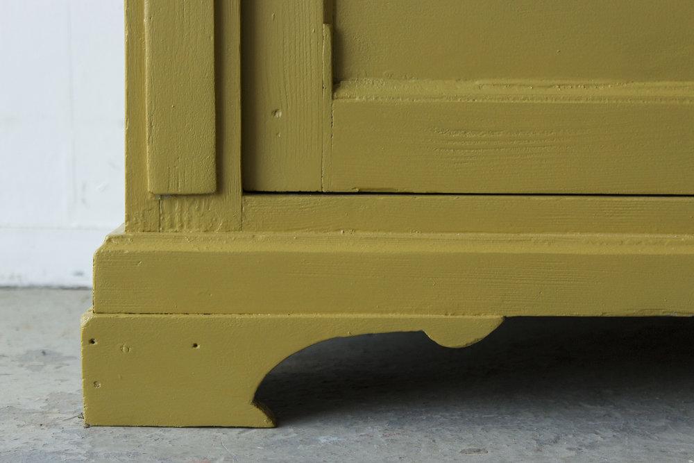 2163 - Okergeel vintage kastje - Firma zoethout_4.jpg