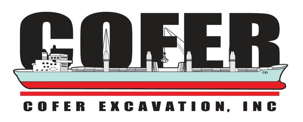 Cofer Excavation