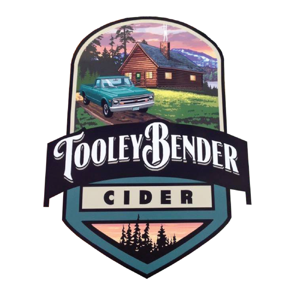 Tooley Bender Cider Company