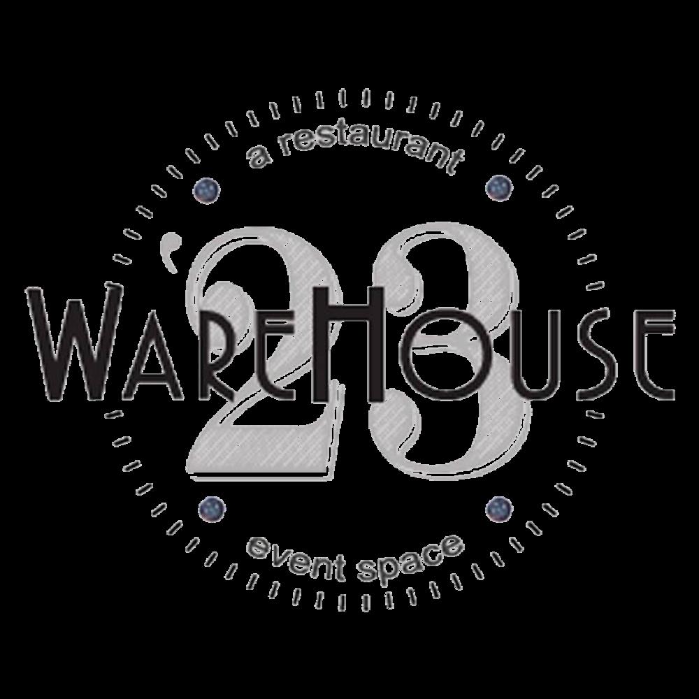 Warehouse '23
