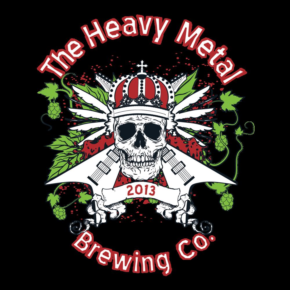 Heavy Metal Brewing Company