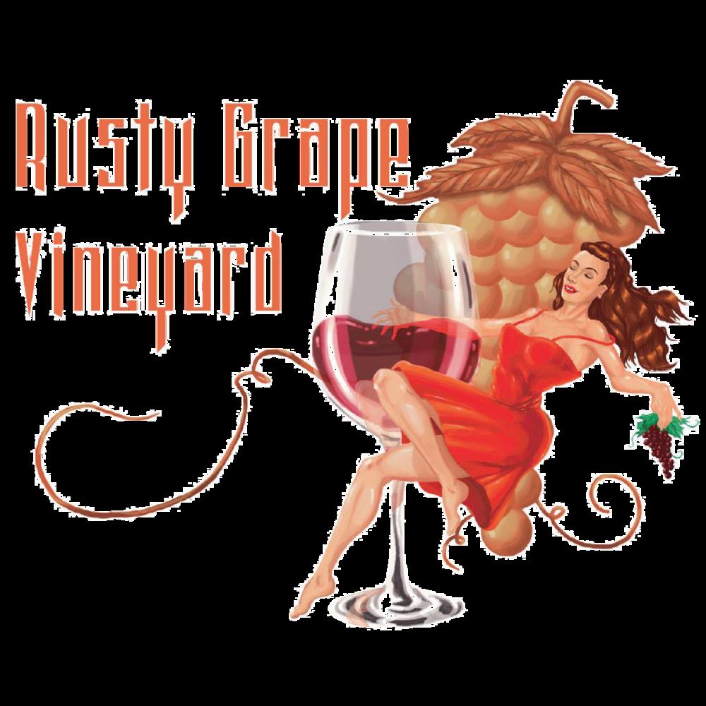 Rusty Grape Vineyard