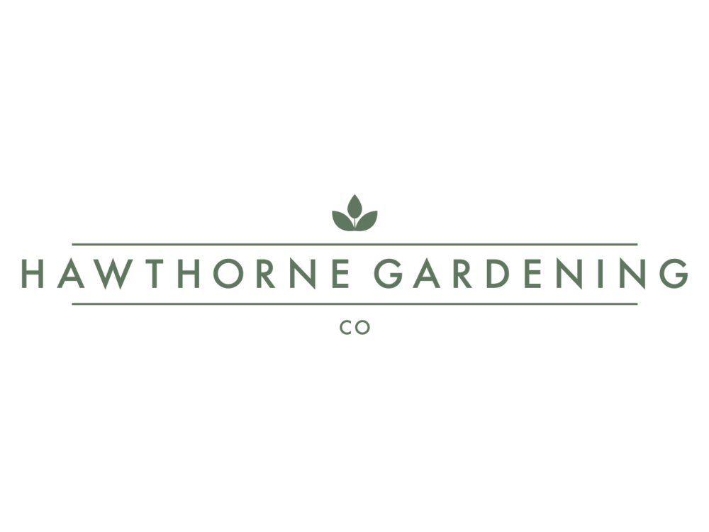 Hawthorne Gardening Co