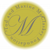 McClaskey Foundation Gold Seal Logo.png