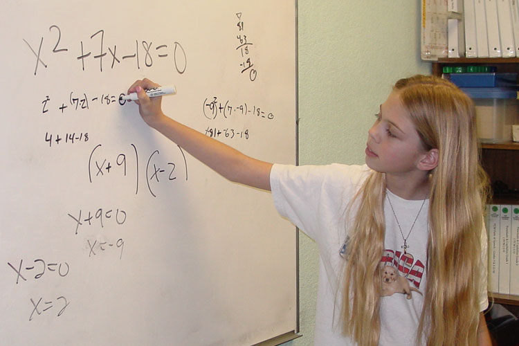 Math, Algebra, Geometry & More