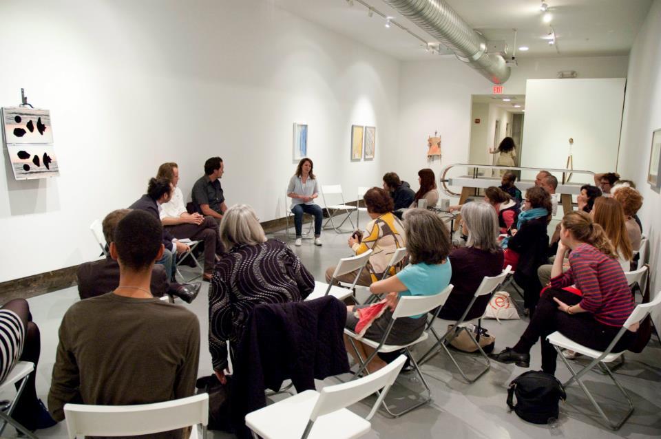 Art21 Screenings + Post Discussion