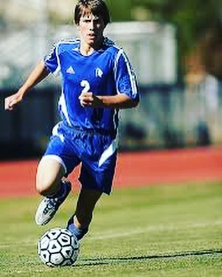 Nolan - A highly touted soccer player who suffered from long-term concussion symptoms. Nolan was introduced to a new modality that helps alleviate concussion symptoms. @positive_strides provided financial assistance for six (6) sessions of Neuro Biofeedback. Nolan is currently back on the field playing the sport he loves. Make a #Donation today on #GivingTuesday to continue our mission of Advocating, Educating and Supporting injured youth athletes. Donation link in bio ☝🏼️. #PositiveStrides #AthletesHelpingAthletes #PayItForward #GivingTuesday #Donate #Charity #GoodCause #Sports #Injuries #Advocate #Educate #Support #Soccer