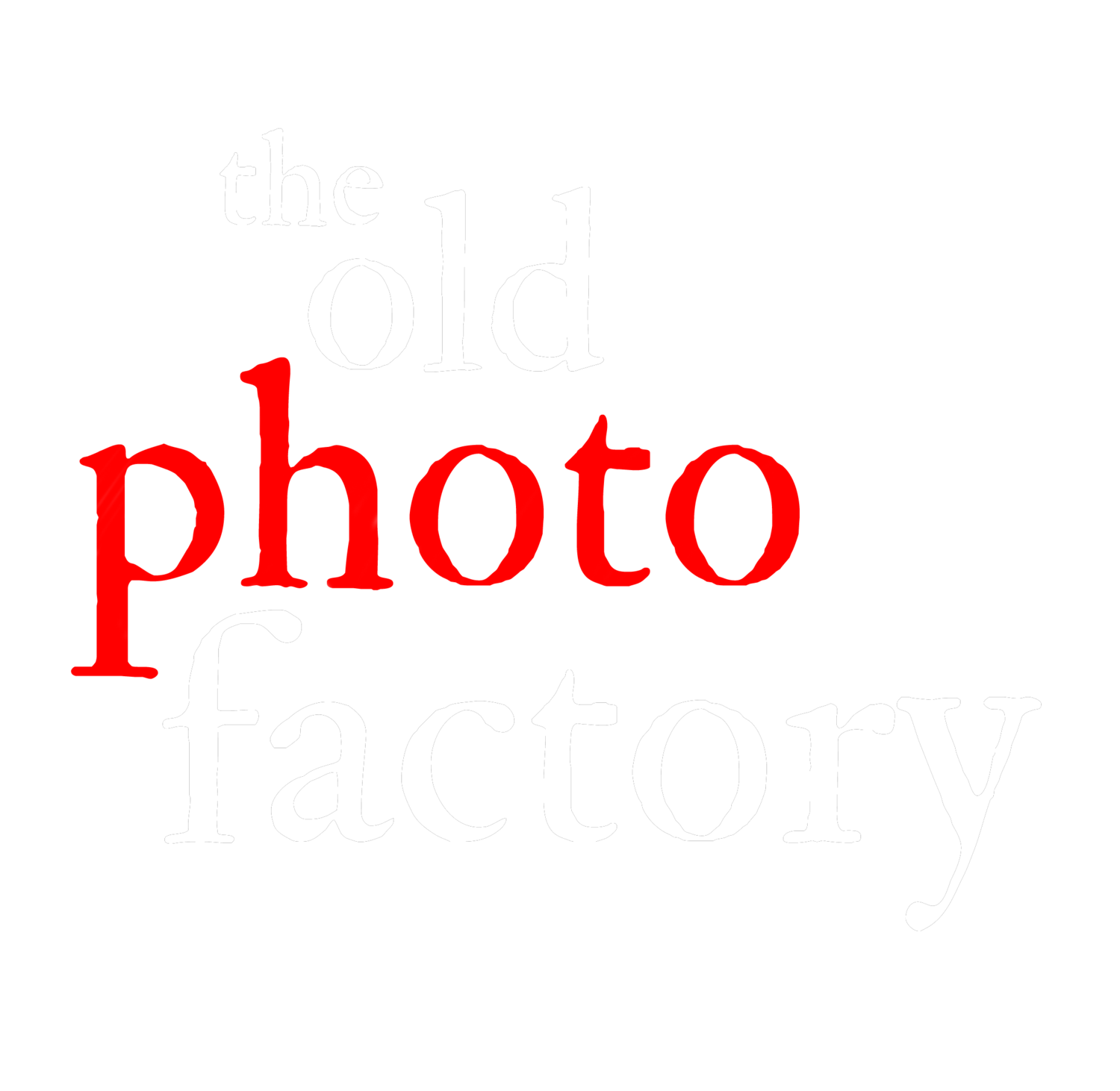 The Old Photo Factory