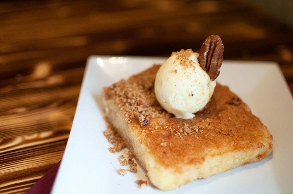 Our Classic Chess Pie