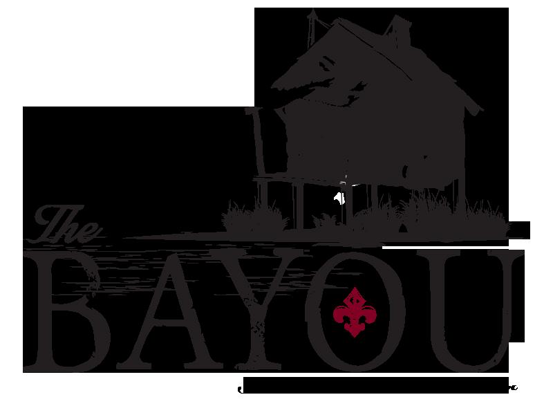 The Bayou Logo