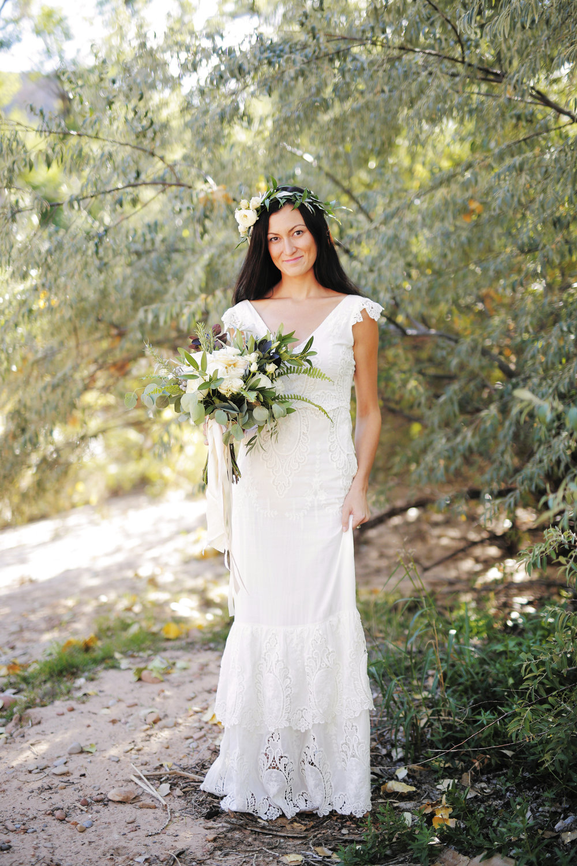 Springdale Bridal