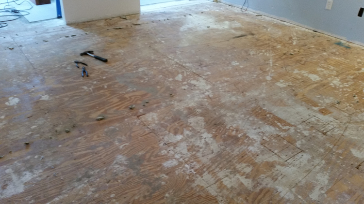 March April Change Of Direction Pink Dolphin Media - Hardie board subfloor