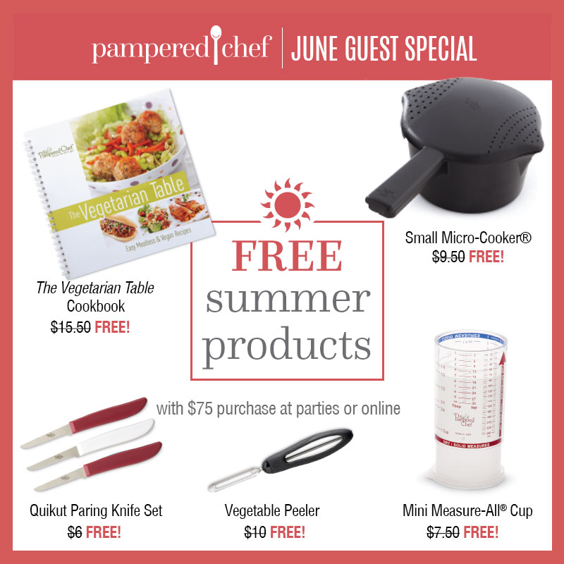 Pampered Chef Shop With Me Pink Dolphin Media