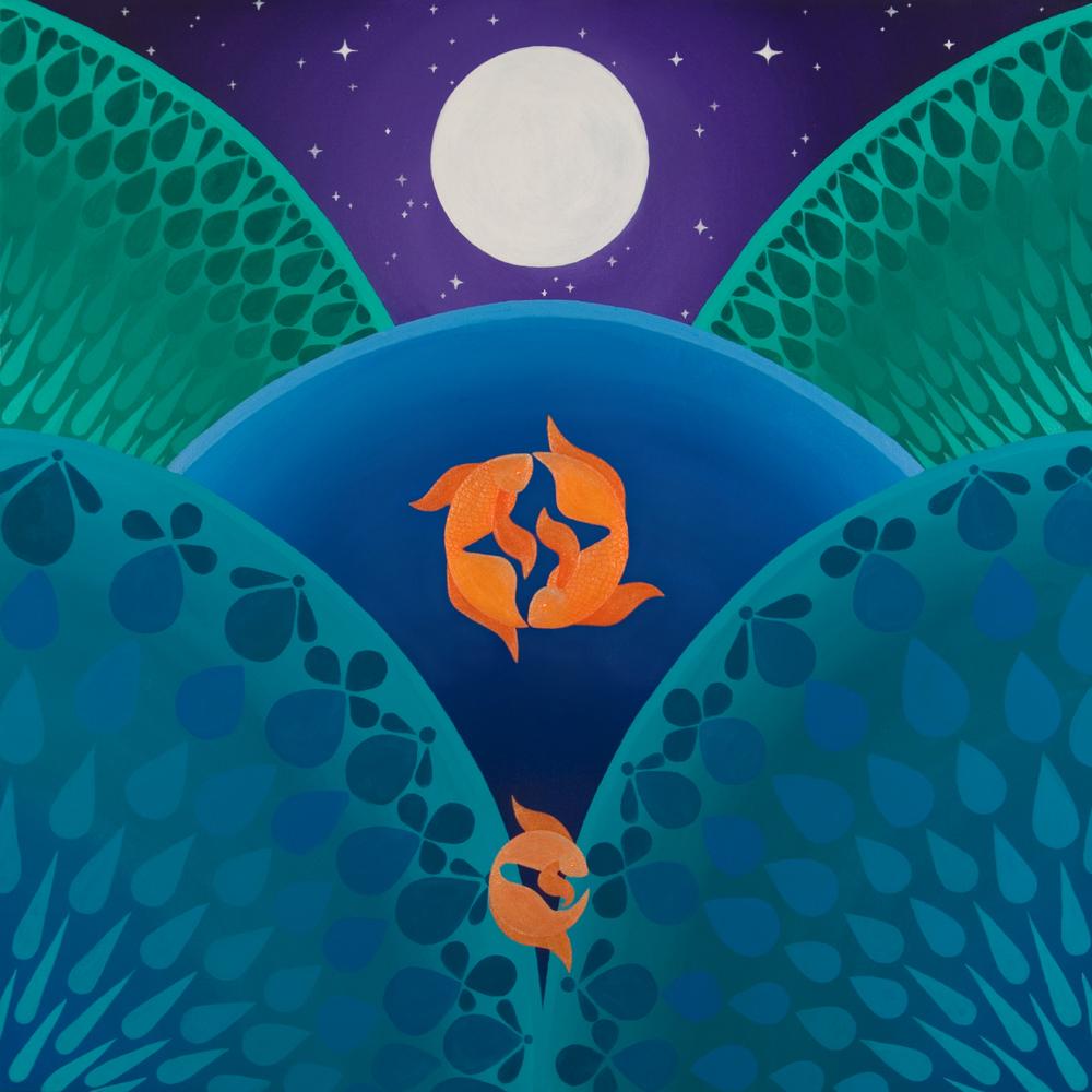 Goldfish Trinity